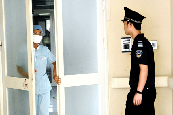 Hebei woman latest case of H7N9