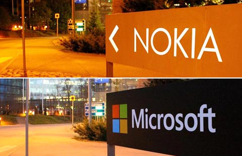 Top 10 highs and lows for Nokia in China