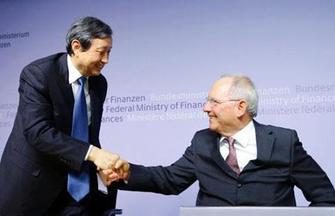 10 European countries applying to join AIIB