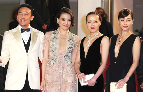 Hou Hsiao-Hsien's <EM>The Assassin</EM> premieres in Cannes