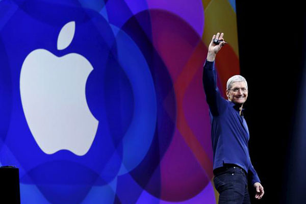Apple may launch new iPhones at Sept 9 event
