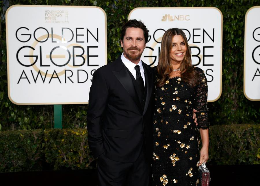 Stars arrive at 73rd Golden Globe Awards in Beverly Hills