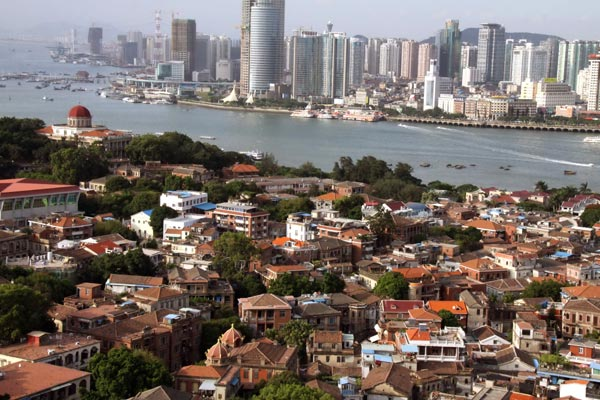 Quanzhou China  city photo : ... to the city, according to the China National Tourism Administration