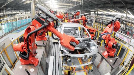 Ces usines chinoises qui se déplacent vers l'Afrique
