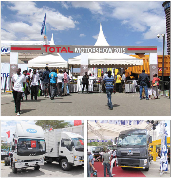 Chinese cars get motor show running |<!-- ab 21977837