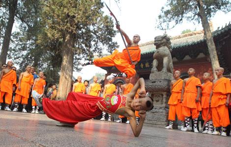Kết quả hình ảnh cho kung fu shaolin temple