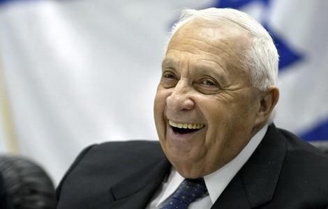 Former Israeli Prime Minister Sharon dead Top scientists awarded $ ...